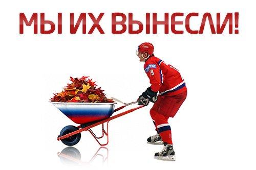 Команда Беларуси разгромила дружину Швейцарии в стартовом матче Рождественского турнира любителей хоккея