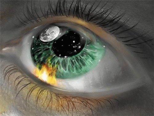 Четыре секрета острого зрения