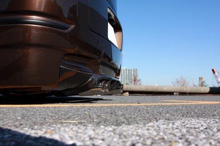Honda Odyssey превращается в… BMW