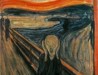 Ван Гог отрезал себе ухо из-за свадьбы брата