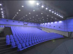 """Кинотеатр """"Киев"""" готовится к выходу в третье измерение"""