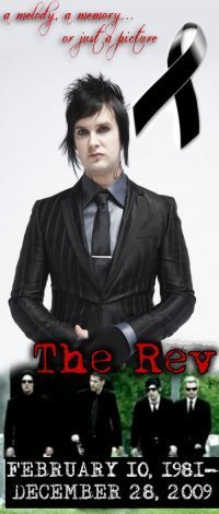 "R.I.P.  Jimmy Owen Sullivan  ""The Rev"""