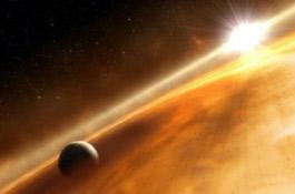 Телескоп НАСА обнаружил внеземные миры