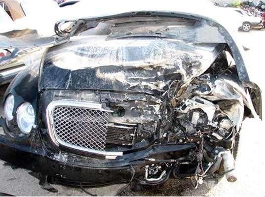 Десять смертельных ошибок водителей