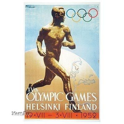 Старые эмблемы Олимпийских игр