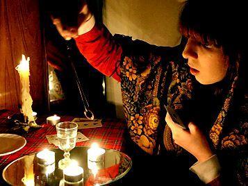 Привороты: Привлечение женихов, работает 100%, выполнять нужно только в Рождественские праздники