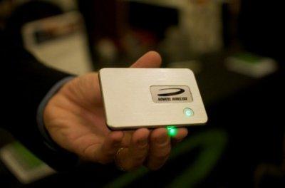 Лучшие технологические идеи 2009 года