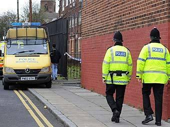 Сотни британских полицейских наказаны за посещение порносайтов
