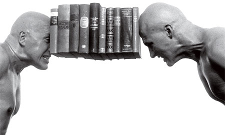12 приемов Карела Чапека, или О «дискуссиях» в интернете