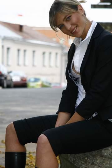 Биатлон. Оберхоф. Масстарт: Дарья Домрачева расстреляла чужую мишень и финишировала девятой