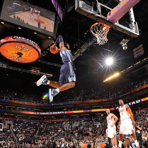 Best of Dunk's 08-09