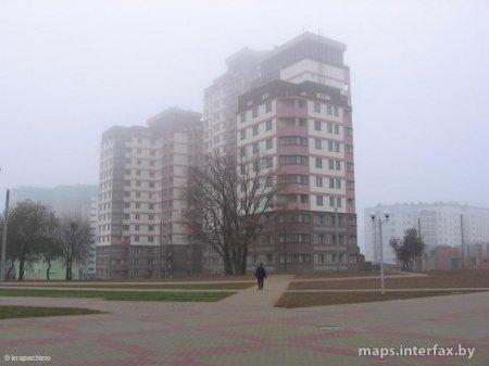 Юный трейсер упал с 16 этажа в Минске и погиб