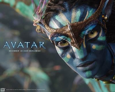 «Аватар» рвет и мечет