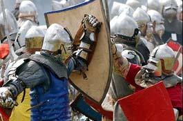 Поляки спорят, приглашать ли Лукашенко на 600-летие Грюнвальда