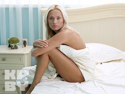 Аню Шаркунову оставили без платья