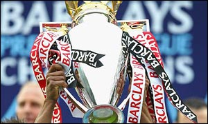 Анонс : 22-ой тур Английской Премьер Лиги !