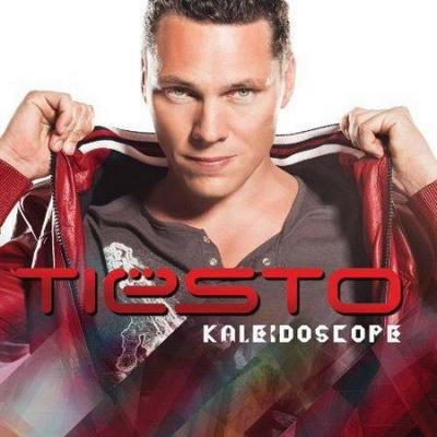 Tiesto - Kaleidoscope World Tour - Minsk (08.05.2010)