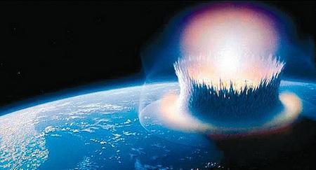 Россия спасет мир от астероида-убийцы?
