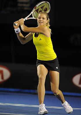 Australian Open (самые интересные матчи)
