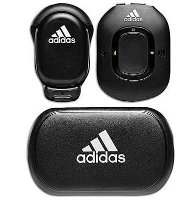 Фитнес-тренер от Adidas