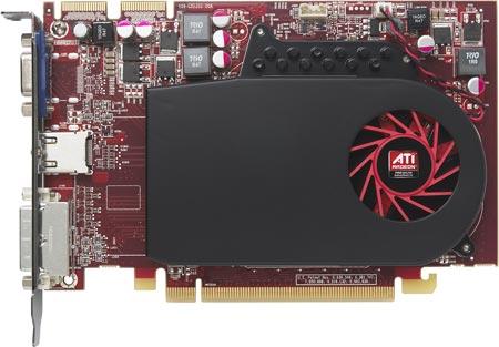 AMD ATI Radeon HD 5670: DirectX 11 дешевле 100 долларов
