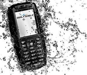 Телефон-амфибия
