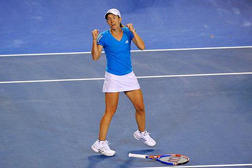 Australian Open (3 день)