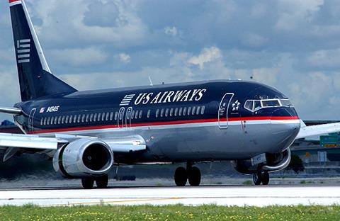 В США самолет экстренно сел из-за молитв иудея