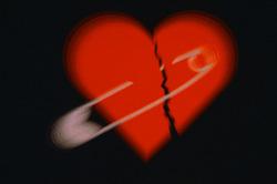 Диагностика несчастной любви