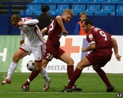 «Рубин» выиграл Кубок Содружества