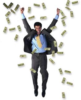 А что бы ты сделал с подаренными $ миллионами?
