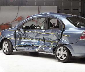 Какие машины опасны для водителя