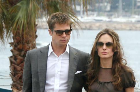 Брэд Питт не разведется с Джоли, а уединится в пещере