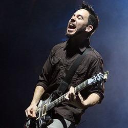 Майк Шинода о будущем альбоме Linkin Park