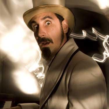 Серж Танкян опроверг возврат System of a Down