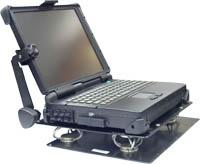 Защищенные ноутбуки