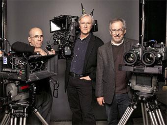 Значение фильма Джеймса Кэмерона сравнимо с появлением цветного кино