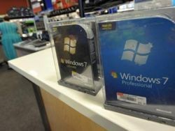 Продажи Windows 7 увеличили прибыль Microsoft на 60%