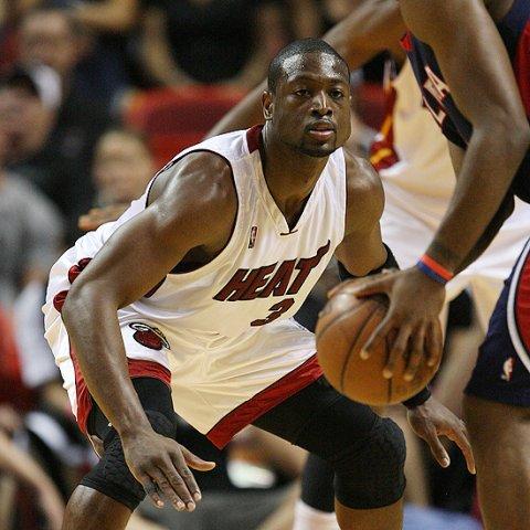 2008-09 NBA Steals Leaders