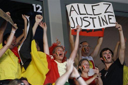 Серена Уильямс - пятикратная чемпионка Australian Open!