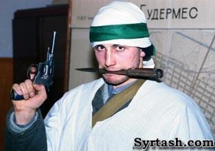 Чечня. Фотозарисовки