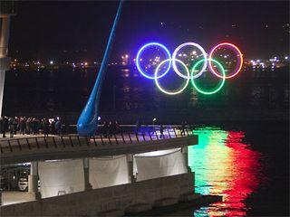 Расписание XXI зимних Олимпийских игр 2010. Ванкувер. Канада