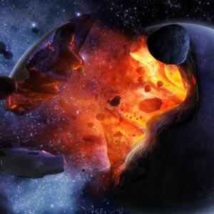 Апокалипсис лунного масштаба