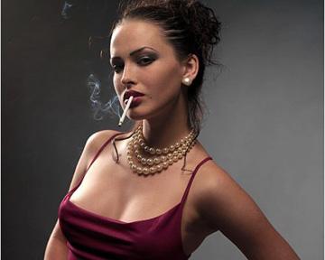 Звезда Playboy решила стать президентом Украины