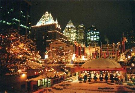 Зимние Олимпийские игры 2010. Ванкувер