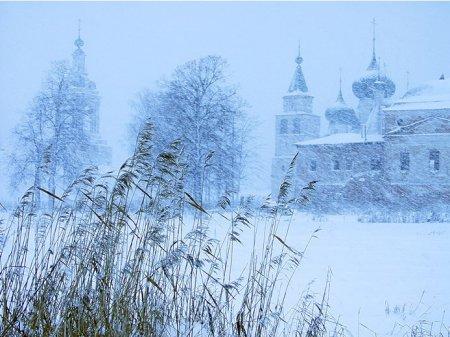 К Рождеству погода в Беларуси испортится