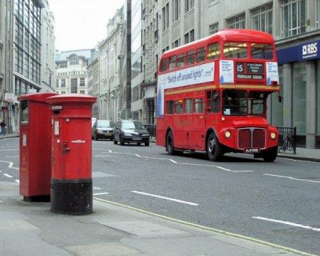 Лондон 2012