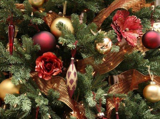 Рождественские обои - 2