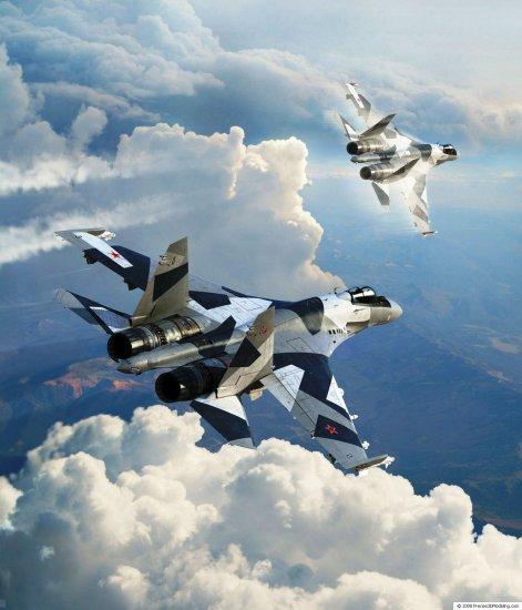Российская военная авиация