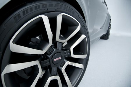 GMC Granite Concept: God Is In The Details?